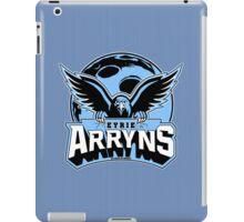 Eryie Arryns iPad Case/Skin