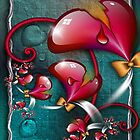 BrokenHearts-IPad cases by coby01
