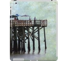 Umbrellas iPad Case iPad Case/Skin