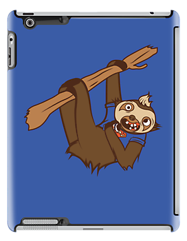Sloth by Scott Weston