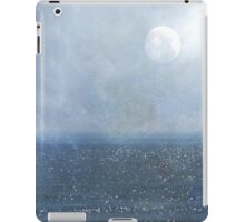 Moon Longing iPad Case/Skin
