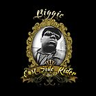 Biggie Smalls by viperbarratt