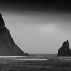 Iceland, North Atlantic Ocean by Dean Bailey