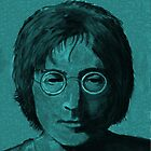 Lennon by Chris-Cox