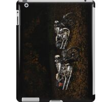 Brough Superior SS100 and 680 iPad Case/Skin