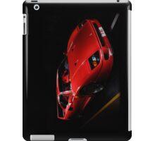 Ferrari F 40 iPad Case/Skin