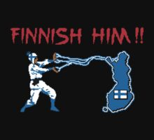 Finnish Him by Brinkerhoff