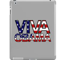 Viva Obama iPad Case/Skin