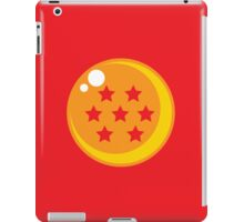 Dragon Ball Seven iPad Case/Skin