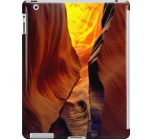 Magic pass iPad Case/Skin