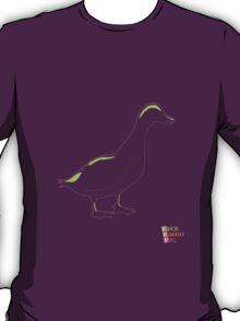 Duck iPAD T-Shirt