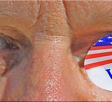 Eye Voted by Chet  King