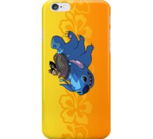 Flying Friends #2: Lilo the Last Airbender iPhone Case/Skin