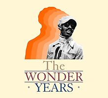 The Wonder Years by macaulay830