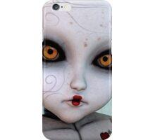 BJD iPhone Case/Skin