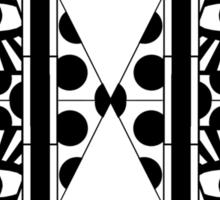 Symbols Sticker