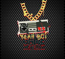 Yeah Boi - NES (iPad) by Adam Angold
