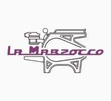 La Marzocco 10 by David Dellagatta