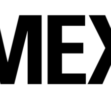 Made In USA By Mexicano Sticker
