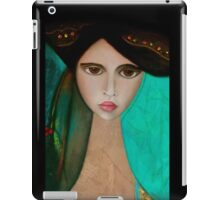 Whispers From The Dreaming Ipad Case iPad Case/Skin