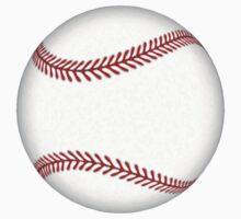 Baseball by bradyarnold