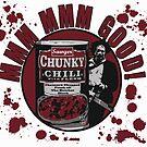 Texas Chainsaw Chili by devildrexl