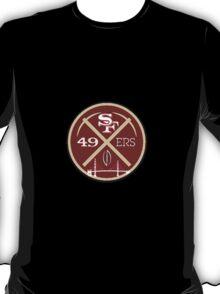 SF 49ERS T-Shirt