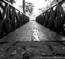 Wooden Bridge by erison103