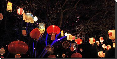 Lantern Festival by Sea-Change