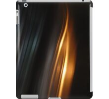 Fiery iPad iPad Case/Skin
