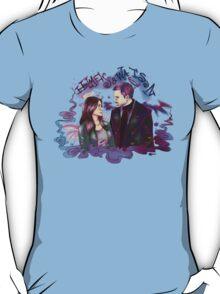 holmes and watson T-Shirt