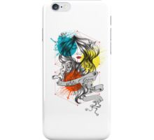 Alis Grave Nil iPhone Case/Skin