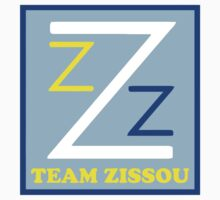 TEAM ZISSOU by superedu