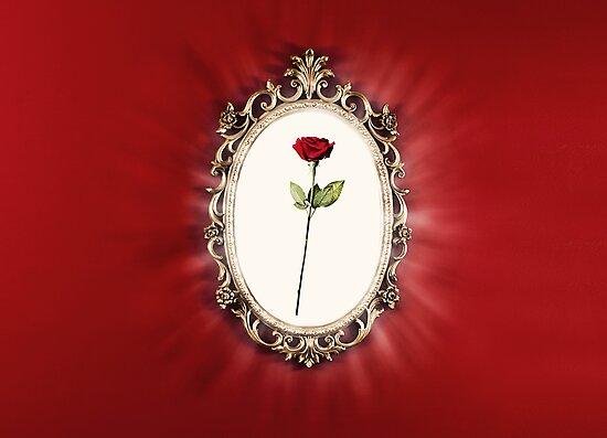 Mirror Mirror by April Koehler