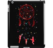 Catching Dreams iPad Case/Skin