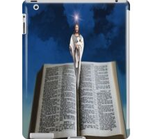 † ❤ †  HELLO GOD IPAD CASE  † ❤ † iPad Case/Skin