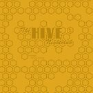 Hive Nightclub V2 - (iPad) by Adam Angold