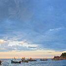 Local fishery by studioomg