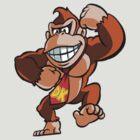 Donkey Kong by yoon2972