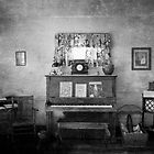 Piano Room  by JerryCordeiro