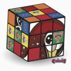 CHIFLIS - LJ - CHIWA - BRUNO - RUBIK'S CUBE by elpenguin