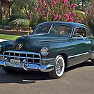 1949 Cadillac 6107 Coupe by DaveKoontz
