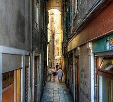 Ramo Dei Bombaseri by Tom Gomez