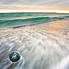 Earth Surf by John Niehaus
