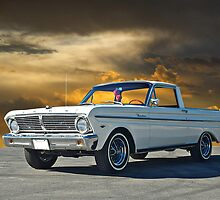 1965 Ford Ranchero by DaveKoontz