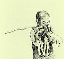 Little Lamb by KeLu