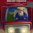Heaven Logistics by Roman Shipunov