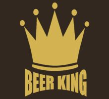 Beer King by bigredbubbles6