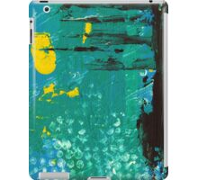 City of Industry iPad Case/Skin
