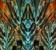 Split Facets by Hugh Fathers